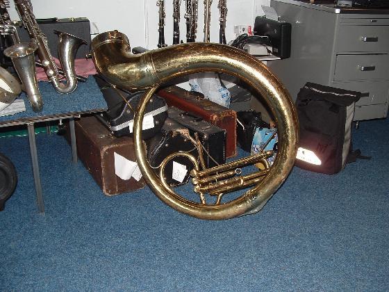Sousafoon