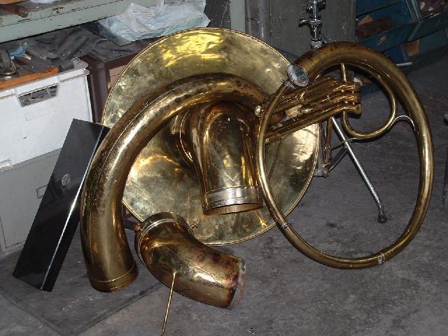 Sousafoon..