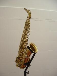 Martin Handcraft Altsaxofoon